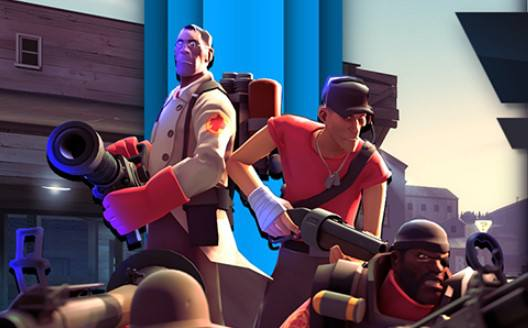 Team Fortress 2 (TF2) Update Patch Notes - October 15, 2021