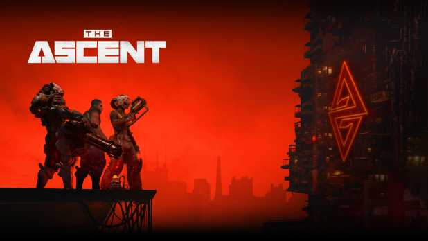 The Ascent Update Patch Notes (Hotfix 4) - Oct 12, 2021
