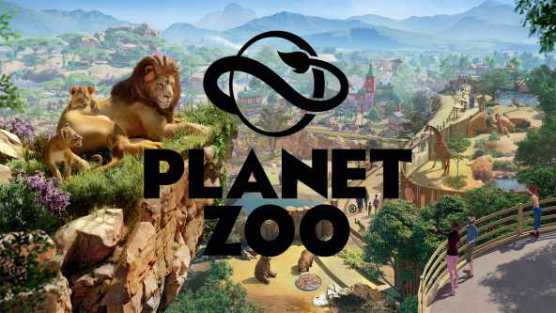 The Planet Zoo Update 1.7 Patch Notes (North America Animal Pack) - Oct 4, 2021
