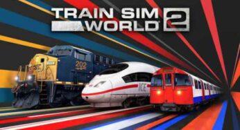 Train Sim World 2 Update 1.46 Patch Notes [TSW2 1.46] – Oct 5, 2021