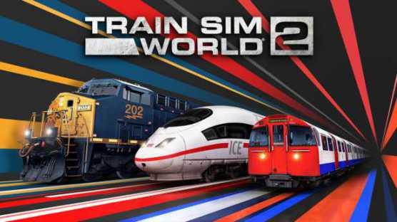 Train Sim World 2 Update 1.46 Patch Notes [TSW2 1.46] - Oct 5, 2021