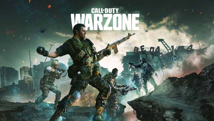 Warzone Update 1.44 Patch Notes (Warzone 1.44)
