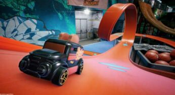 Hot Wheels Unleashed Update 1.03 Patch Notes (1.004) – October 13, 2021